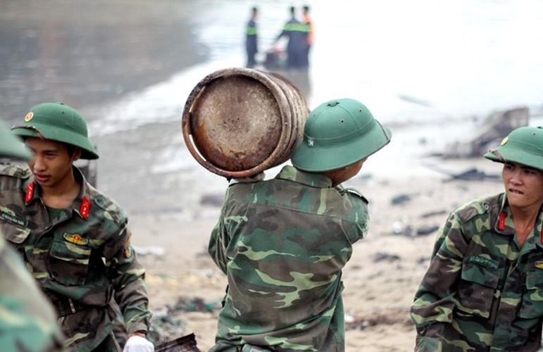 Anh: Xom chai tan hoang sau vu chay hon 40 can nha o Nha Trang-Hinh-12