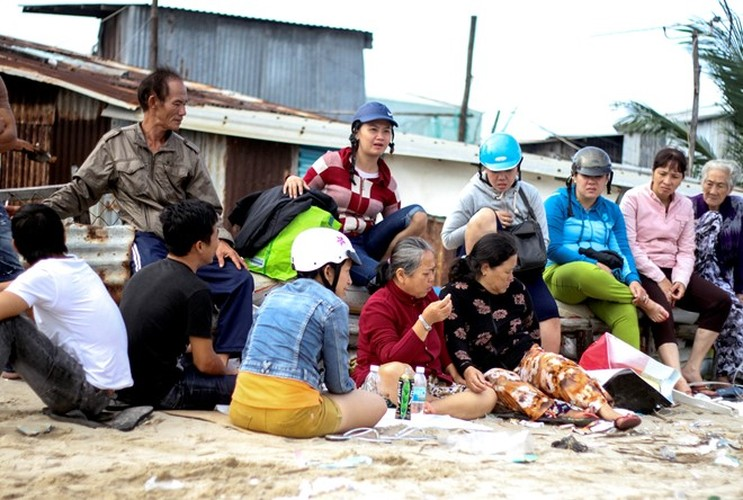 Anh: Xom chai tan hoang sau vu chay hon 40 can nha o Nha Trang-Hinh-17