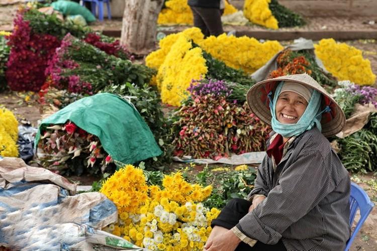 5 cho hoa noi tieng Ha Noi nen ghe tham trong dip Tet-Hinh-11