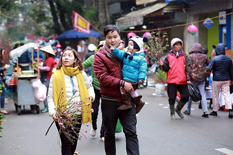 5 cho hoa noi tieng Ha Noi nen ghe tham trong dip Tet-Hinh-4