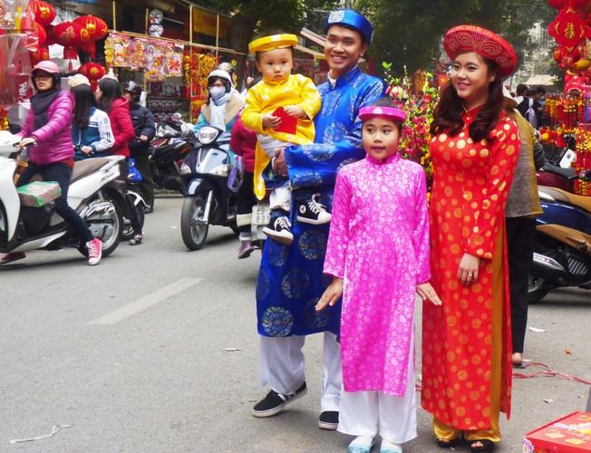 5 cho hoa noi tieng Ha Noi nen ghe tham trong dip Tet-Hinh-7
