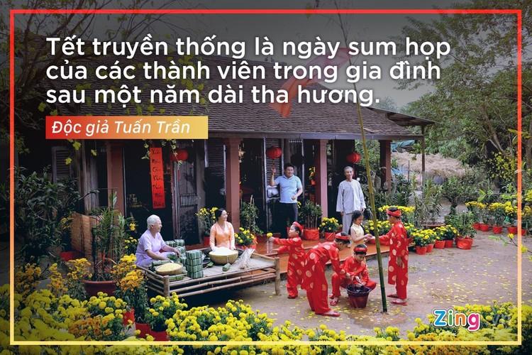 """Cai gi cung co the Tay hoa, tru Tet co truyen""-Hinh-2"