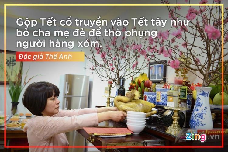 """Cai gi cung co the Tay hoa, tru Tet co truyen""-Hinh-7"