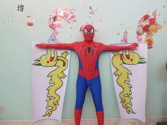 """Thich thu trao luu sang tao voi """"rong Pikachu"""" cua gioi tre-Hinh-5"""