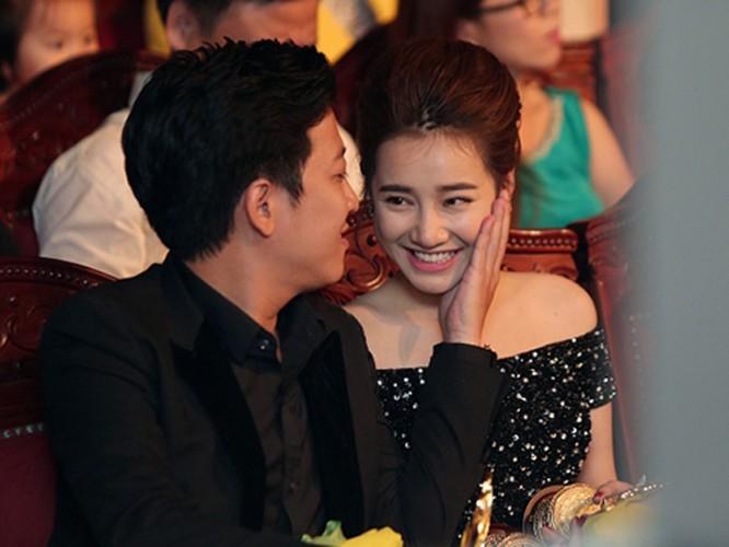 Loat anh doi thuong tao bao cua Truong Giang, Nha Phuong-Hinh-12