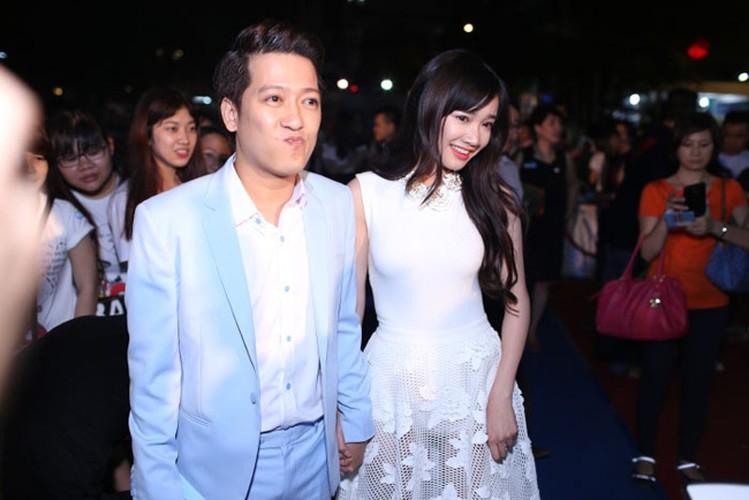 Loat anh doi thuong tao bao cua Truong Giang, Nha Phuong-Hinh-4