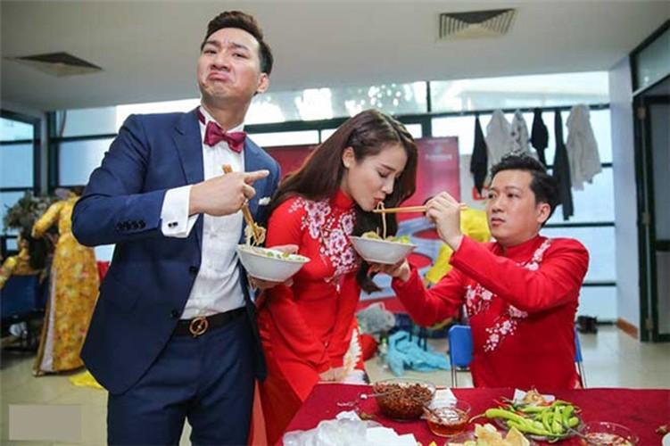 Loat anh doi thuong tao bao cua Truong Giang, Nha Phuong-Hinh-6