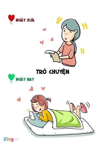 Phac hoa chan thuc tinh yeu thoi Facebook, Zalo cua gioi tre-Hinh-2