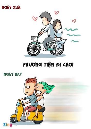 Phac hoa chan thuc tinh yeu thoi Facebook, Zalo cua gioi tre-Hinh-3