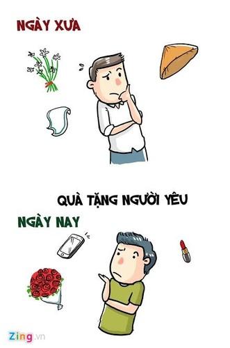 Phac hoa chan thuc tinh yeu thoi Facebook, Zalo cua gioi tre-Hinh-6