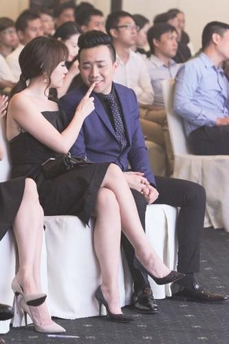 Do mat voi nhung pha hon nhau cua Tran Thanh - Hari Won-Hinh-10
