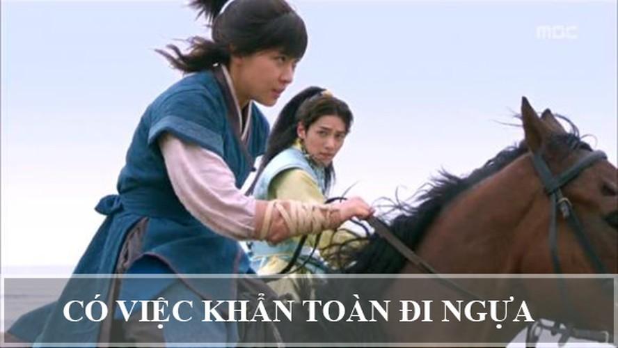 """Nhung chi tiet """"sieu dieu"""" cua phim Han gay bat ngo"""