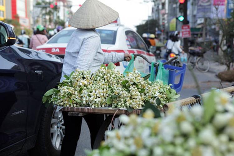 Anh: Mua hoa buoi diu dang xuong pho-Hinh-13