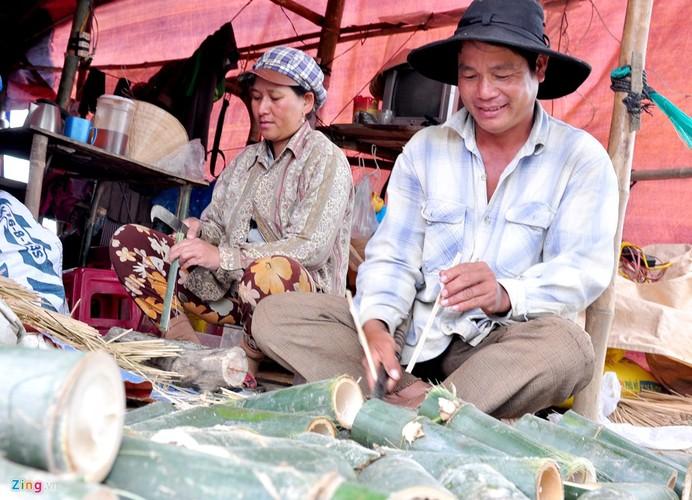 Dung leu bat trong dua luu dong tren bai boi ven song-Hinh-5
