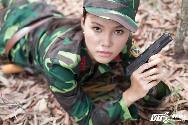"""Bat mi lai lich """"nu xa thu"""" xinh dep Tran Thi Giao Linh-Hinh-5"""