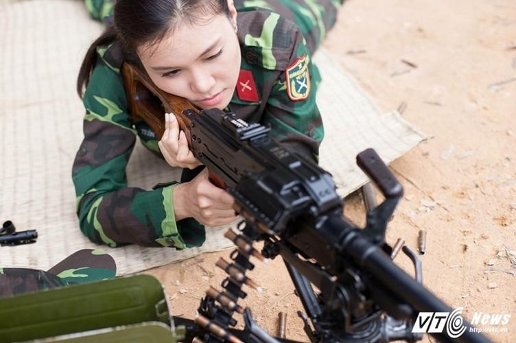 """Bat mi lai lich """"nu xa thu"""" xinh dep Tran Thi Giao Linh-Hinh-7"""