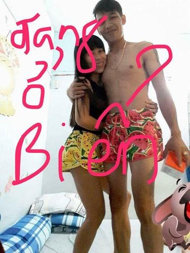 Cai ket lan lon cho cap doi nho dan mang Photoshop canh di bien-Hinh-6