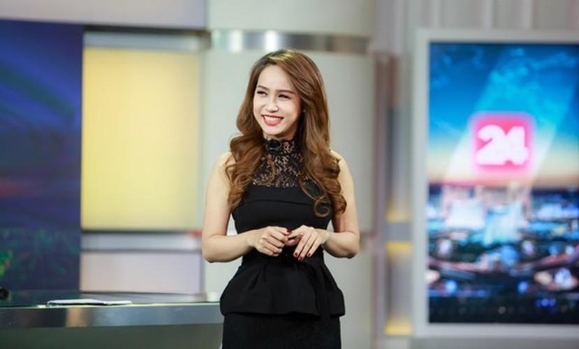 Ngay lam viec cuoi cung BTV Truc Mai tai VTV nhu the nao?-Hinh-3