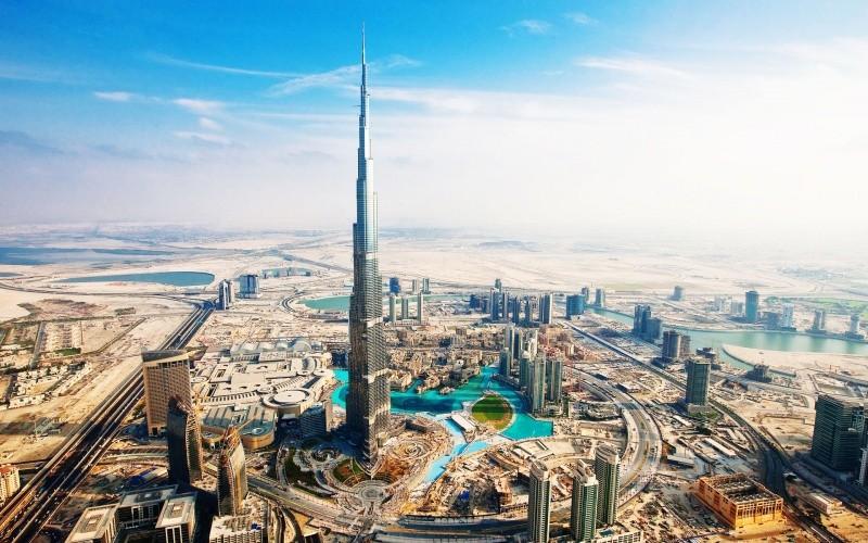 Chong mat su thay doi ngoan muc cua Dubai trong vong hon 60 nam-Hinh-3