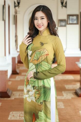 Hoa hau My Linh dep ngo ngang du chi dien ao dai gian di-Hinh-5