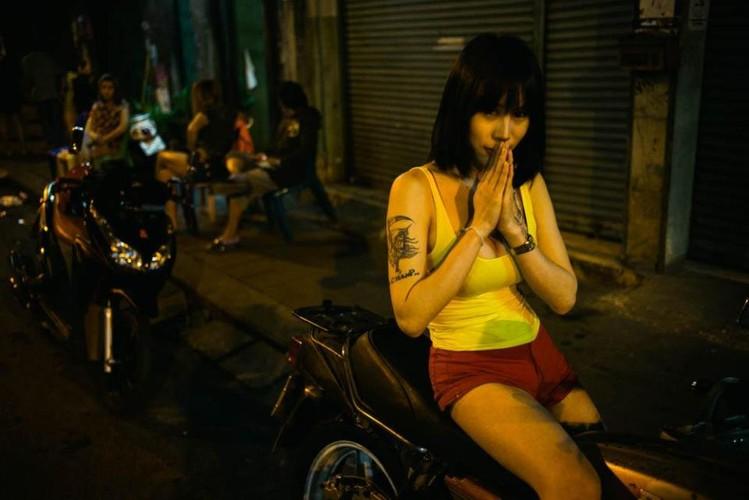 """The gioi ngam """"bat tri"""" cua cac nha tho Bangkok-Hinh-2"""