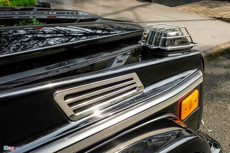SUV Mercedes G63 tien ty truoc cua nha Cuong Do La-Hinh-4