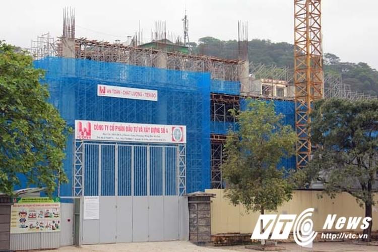 Can canh toa nha ngan ty cua TKV tai Quang Ninh-Hinh-2