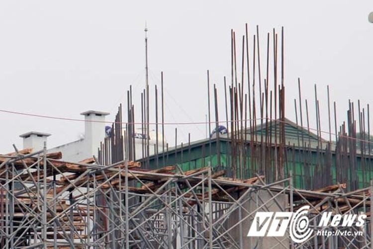 Can canh toa nha ngan ty cua TKV tai Quang Ninh-Hinh-5