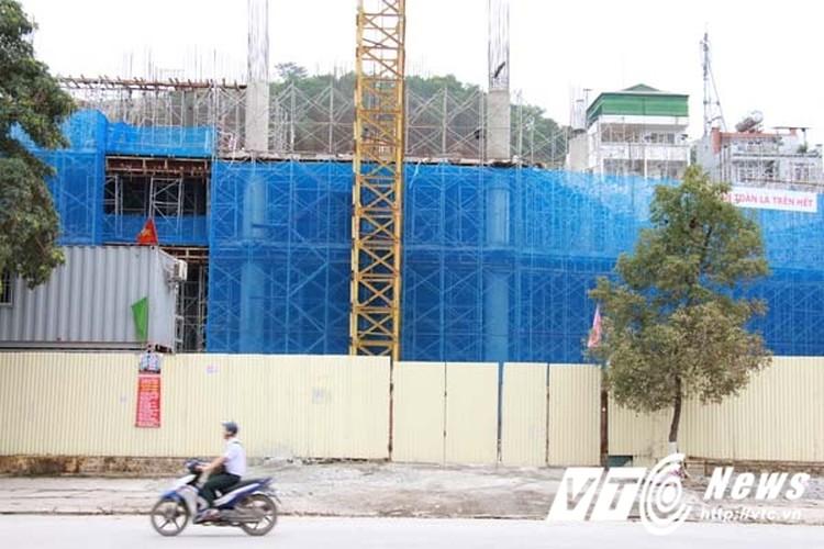 Can canh toa nha ngan ty cua TKV tai Quang Ninh-Hinh-6