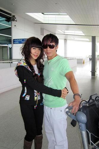 """""""Mot nach 4 con"""" nhung vo Ly Hai van nhu thoi gai son-Hinh-2"""