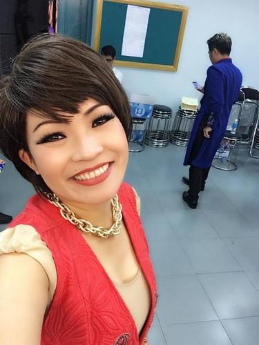 Bien hoa voi toc gia va phu kien, Phuong Thanh gay bat ngo-Hinh-13