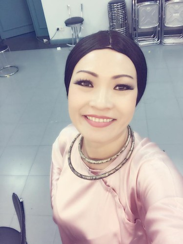 Bien hoa voi toc gia va phu kien, Phuong Thanh gay bat ngo-Hinh-14