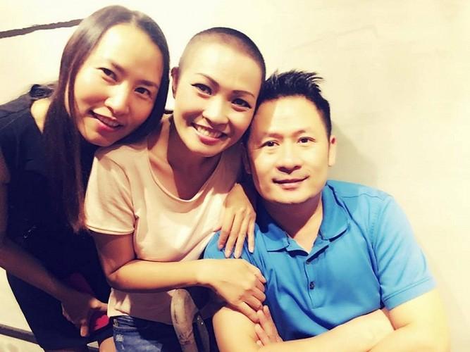 Bien hoa voi toc gia va phu kien, Phuong Thanh gay bat ngo-Hinh-2