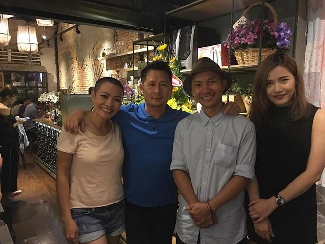 Bien hoa voi toc gia va phu kien, Phuong Thanh gay bat ngo-Hinh-3