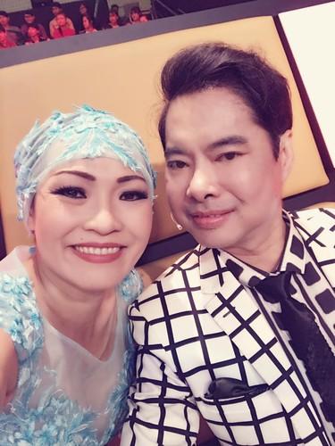 Bien hoa voi toc gia va phu kien, Phuong Thanh gay bat ngo-Hinh-7