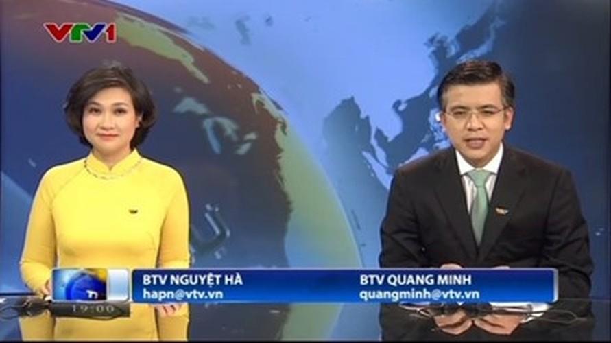 Nhung chuong trinh de lai nhieu dau an cua BTV Quang Minh