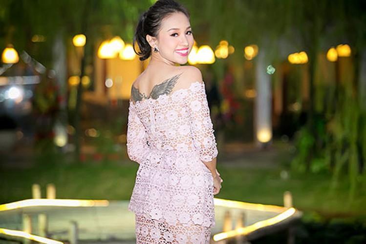 """Sao """"Nhat ky Vang Anh"""": Nguoi 2 biet thu, ke o nha thue-Hinh-12"""