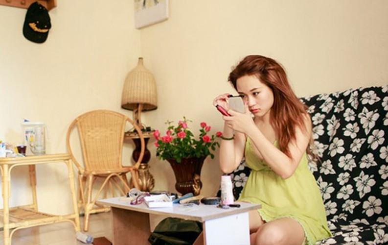 """Sao """"Nhat ky Vang Anh"""": Nguoi 2 biet thu, ke o nha thue-Hinh-9"""