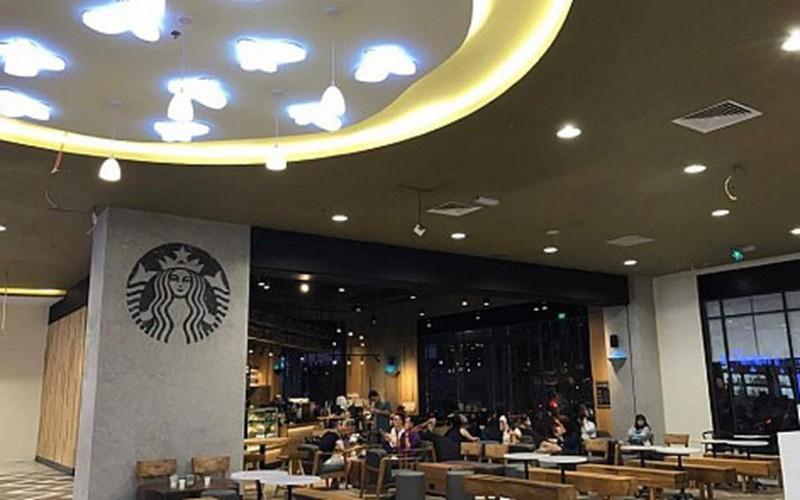 La lung: Ly ca phe Starbucks dat thu 3 the gioi o Viet Nam-Hinh-11