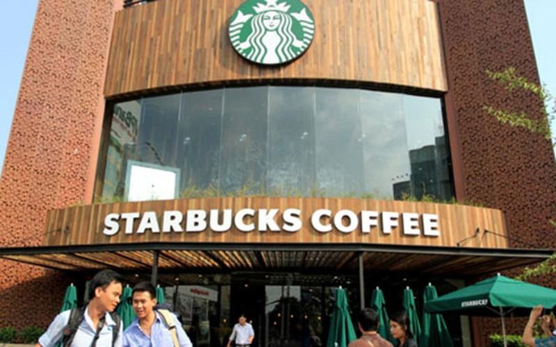 La lung: Ly ca phe Starbucks dat thu 3 the gioi o Viet Nam-Hinh-6