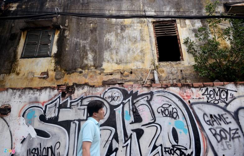 Canh cu nat trong chung cu xap xe trung tam Sai Gon-Hinh-2