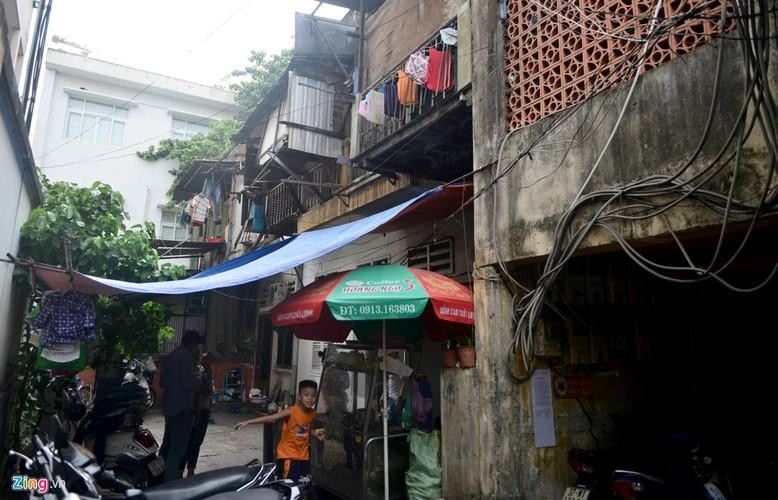 Canh cu nat trong chung cu xap xe trung tam Sai Gon-Hinh-4