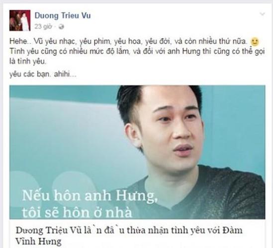 """Loat anh to quan he """"mo am"""" cua Dam Vinh Hung - Duong Trieu Vu-Hinh-5"""