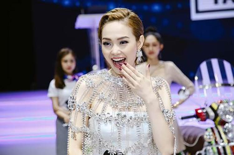 Chi sua bo phan nay Minh Hang va loat sao se xinh lung linh-Hinh-5