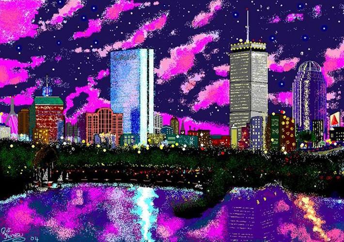 Dep kho tin 15 anh ve bang MS Paint khong dung photoshop-Hinh-4