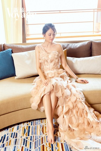 """""""Phat hon"""" nhan sac van nguoi me cua Tran Kieu An-Hinh-5"""