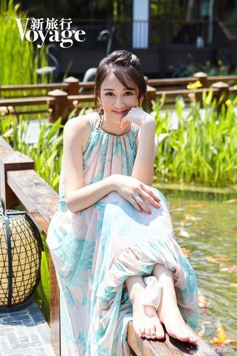 """""""Phat hon"""" nhan sac van nguoi me cua Tran Kieu An-Hinh-7"""