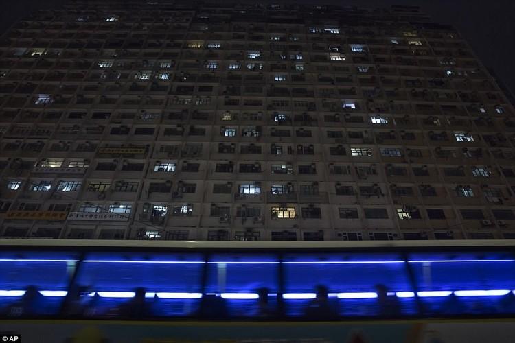 "Am anh ""can ho quan tai"" trong khu o chuot Hong Kong-Hinh-11"