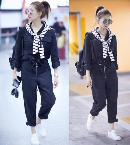 """Sao Hoa ngu chuong mot jumpsuit """"bao ho lao dong""""-Hinh-8"""