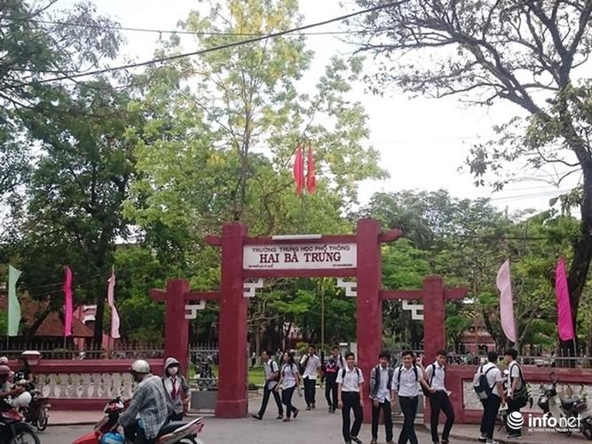 Anh: Hoa muong hoang yen vang ruc Co do Hue giua troi he-Hinh-3